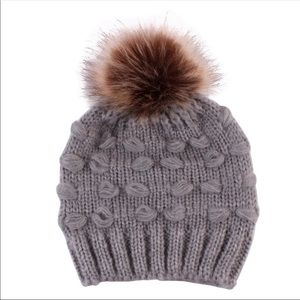 Accessories - Infant Knit Beanie